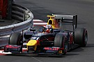 GP2 Gasly, Canamasas excluded from GP2 qualifying