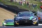 Blancpain Sprint Brands Hatch BSS: Szymkowiak and Schneider dominate Qualifying Race