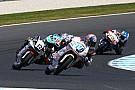 Moto3 Martin says podium was possible in Australia Moto3