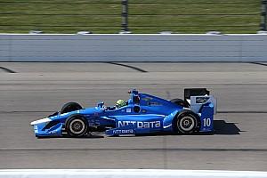 IndyCar Practice report Kanaan, Newgarden, Pagenaud continue to shine at Iowa