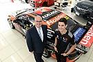 Supercars Percat to run Clipsal 500-backed car at Bathurst