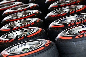 Formula 1 Breaking news Teams approve plan to leave early season tyre choices up to Pirelli