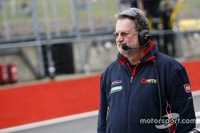 Brabham Indy 500 entry confirms engineer