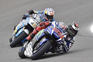 MotoGP Preview Yamaha return to Texas for Grand Prix of The Americas