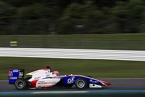 GP3 News