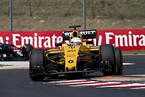 Formula 1 Breaking news Renault: 'Small details' key to better form