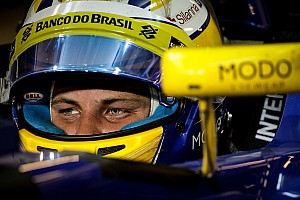 Ericsson tipped by Sauber to be future F1 race winner