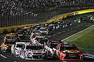 NASCAR Sprint Cup NASCAR is reviewing the Sprint Cup package following lackluster 600