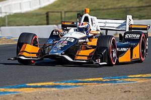 IndyCar Breaking news Andretti Autosport uncertain over Sonoma progress