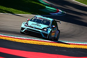 TCR Race report Salzburg TCR: Vernay inherits six places before start, wins Race 2