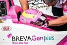 "IndyCar Pippa Mann crash damage ""mainly cosmetic"""