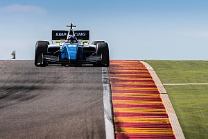 Formula V8 3.5 Breaking news Isaakyan replaces injured Atoev in SMP's F3.5 line-up