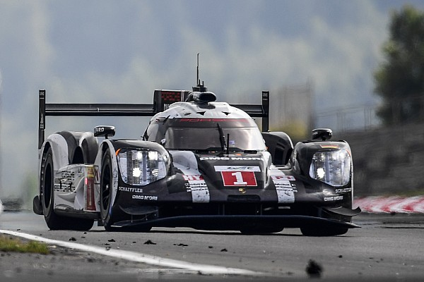 WEC Porsche motorsport in Mexico – inspiring for more than 60 years