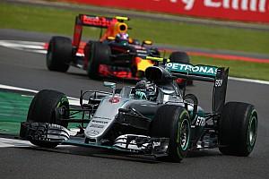 Formula 1 Breaking news Horner: Radio rule decision could set bad precedent for season