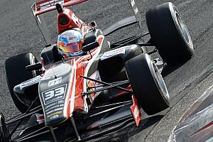 Other open wheel Race report Hampton Downs TRS: Ferrari junior Zhou wins incident-filled Race 2