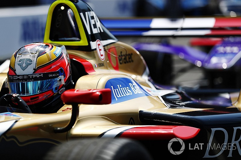 Combien a gagné Jean-Eric Vergne pour son titre en Formule E ?