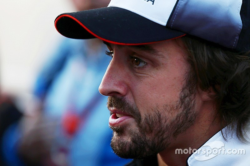 Alonso says new qualifying