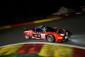Endurance Breaking news Spa 24 winner eyeing Bathurst seat