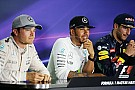 Formula 1 Hungarian GP: Post-race press conference