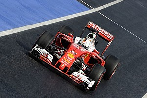 Formula 1 Breaking news Ferrari future in good hands after Allison exit - Vettel