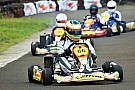 Kart Donison, Sharma and Ali win National Karting Championship