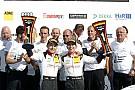 GT-Masters Schwerer Unfall von Gounon überschattet GT-Masters-Titelgewinn von de Phillippi/Mies