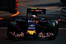 Formula 1 Sainz warns Toro Rosso practice showing