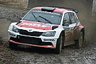 Other rally Japan APRC: Gill controls Leg 1 proceedings