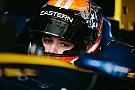 Haas signs American GP3 racer Ferrucci as development driver