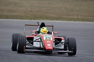 Формула 4 Новость Шумахера-младшего ожидает двойная программа в Ф4