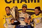 Jimmie Johnson nach NASCAR-Titel Nummer 7: