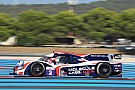 European Le Mans United Autosports can prematurely claim European Le Mans series titles in Belgium