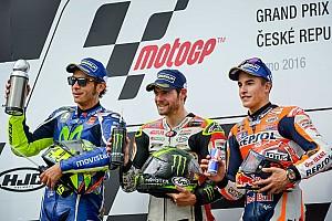 MotoGP Race report Brno MotoGP: Top 5 quotes after race