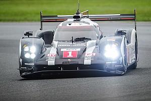 WEC Practice report Silverstone WEC: Porsche dominates opening practice of 2016