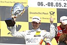"""DTM Wickens - """"I've changed my approach to things"""""""