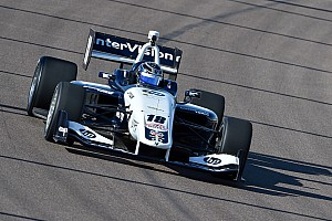 Indy Lights Race report Kaiser dominates Indy Lights in Phoenix