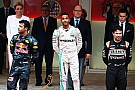 Monaco GP: Hamilton wins, Ricciardo robbed by pitstop disaster