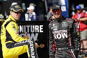 NASCAR Sprint Cup Breaking news Truex admits he