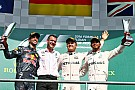 Formula 1 Belgian GP: Rosberg dominates action-packed Spa race