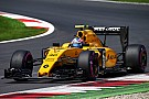 Renault confident of big progress after set-up changes