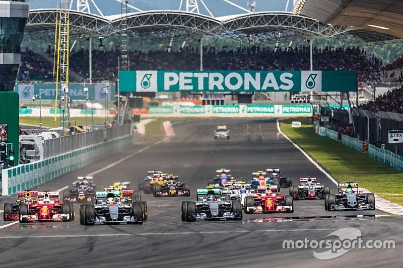 马来西亚欲弃办F1主打MotoGP?