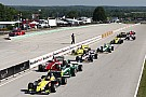 Pro Mazda Iowa's Pro Mazda race scrapped due to car count