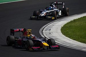 GP2 Practice report Hockenheim GP2: Gasly pips Markelov in tight practice