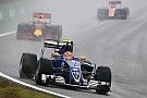 Sauber says Brazil points not key to safe 2017