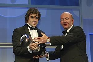 General Informations Motorsport.com Nigel Roebuck, renommé journaliste F1, de retour chez Autosport