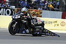 NHRA Sampey, Capps, Torrence, Anderson throw down in Englishtown