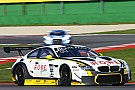 Blancpain Sprint Rowe Racing out to bounce back at England's iconic Brands Hatch