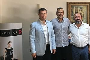 Türkiye - Pist Ön Bakış Ümit Erdim V1'de Konfor için yarışacak