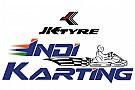 Kart JK Tyre announces entry-level IndiKarting National series