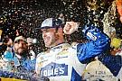 NASCAR SPRINT CUP Jimmie Johnson yedinci kez NASCAR şampiyonu oldu!